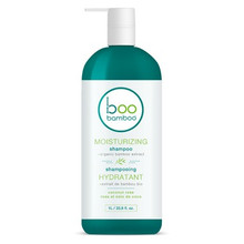 Boo BambooMoisturizing Shampoo 1L | 776629102660