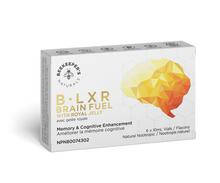 Beekeeper's Naturals B. LXR Brain Fuel 6 x 10 ml Vials | 628055142201