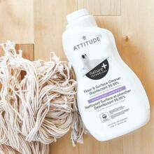 Attitude Nature + Floor and Surface Cleaner Disinfectant 99.99%  - Lavender & Thyme 1.04 L | 626232105124