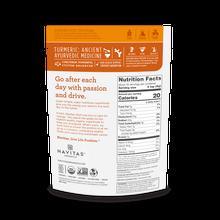 Navitas Organics Organic Turmeric Powder 227 Grams | Nutrition facts