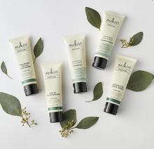 Sukin Sukin Signature Travel Pack 5 x 50 ml | Foaming Facial Cleanser 50ml | Travel Moisturiser 50ml | Natural Balance Shampoo and Conditioner 50ml | Signature Botanical Body Wash 50ml