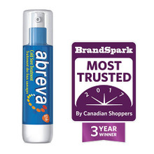 Abreva Cold Sore Treatment Cream - 2g Pump  | 060815015637