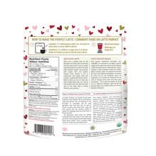 Organic Traditions Red Velvet Latte 150 grams | 627733001458 | 690204