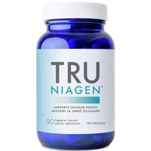 Tru Niagen - Supports Cellular Health - 90Vcaps   856029008615