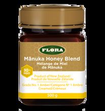 Flora Health Manuka Honey Blend 30+ MGO  500g | 061998030219