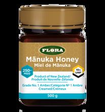 Flora Health Manuka Honey MGO 250+/10+ UMF 500g | 061998030257