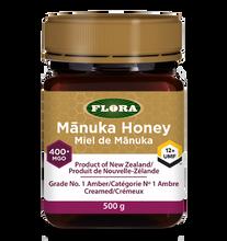 Flora Health Manuka Honey MGO 400+/12+ UMF 500g | 061998030271