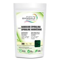 Flora Health Gandalf Spirulina Hawaiian Spirulina Powder 300g | 878718003244