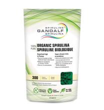 Flora Health Gandalf Spirulina Organic Spirulina Powder 300g |878718004265