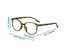 Spektrum Glasses Prospek Anti-Blue Light Glasses - Artist | 12564286-1 | 628055559153