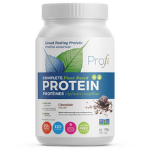 Profi Complete Plant-Based Protein Powder Chocolate 775g | 628055735106