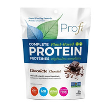 Profi Complete Plant-Based Protein Powder Pouch Chocolate 12 x 31g |