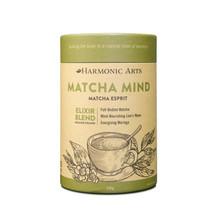 Harmonic Arts Matcha Mind Elixir Blend 330g   842815029612