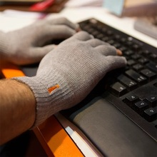 Incrediwear Fingerless Circulation Gloves-Small/medium/large | 858349003578, 858349003905, 858349003615 | GL601 | GL603 | GL602