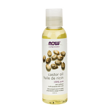 Now Solutions 100% Pure Castor Oil | 733739876799