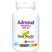 New Roots Herbal Adrenal 200mg | 628747122627