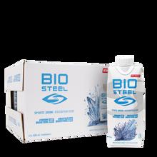 BioSteel Sports Drink 12 x 500ml White Freeze |883309143544
