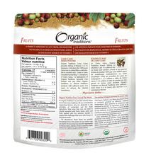 Organic Traditions Camu Camu Berry Powder 100 grams | 627733003209