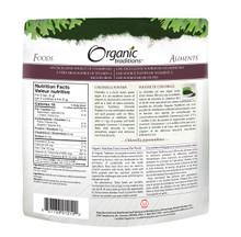 Organic Traditions Chlorella Powder 150 grams | 627733012102