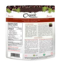 Organic Traditions Acai Berry Powder 100 grams | 627733009904