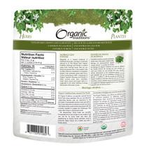 Organic Traditions Moringa Leaf Powder 200 grams | 627733010603