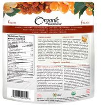 Organic Traditions Golden Berries 227g | 627733002608