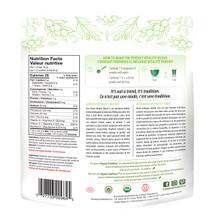 Organic Traditions Green Vitality Blend 120 grams | 627733009645