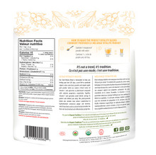 Organic Traditions Gold Vitality Blend 80 grams | 627733009621