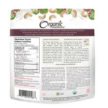Organic Traditions Cashew Milk Powder 150 grams | 627733001083