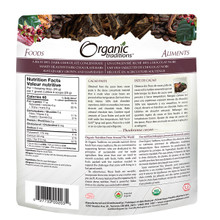 Organic Traditions Cacao Paste 227g | 627733002035