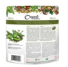 Organic Traditions Bhringaraj Powder 200 grams | 627733004503