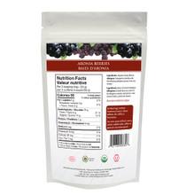 Organic Traditions Aronia Berries 100g | 627733003308