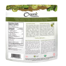 Organic Traditions Amla Berry Powder 200g | 627733004206