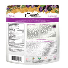 Organic Traditions Maca for Women with Probiotics 150g | 627733002738