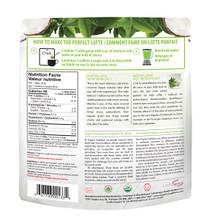 Organic Traditions Matcha Latte with Probiotics 150g | 627733001335