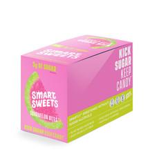 SmartSweets Sourmelon Bites - Box 12 x 50g | 669809100818