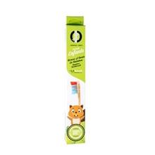 OLA Bamboo Toothbrush Kids - Soft | 627843802416
