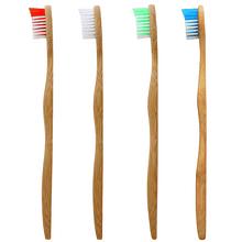 OLA Bamboo Toothbrush Adult - UltraSoft | 627843802372