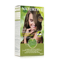 Naturtint Root Retouch Ammonia Free Permanent Hair Colour - Dark Blonde 45mL |  661176013319