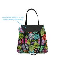 Thirsties Simple Tote Bag - Desert Bloom | 840015716370