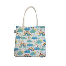 Thirsties Simple Tote Bag - Rainbow | 840015716387