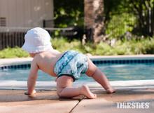 Thirsties Swim Diaper - Desert Bloom | 840015712952, 840015712969, 840015712976