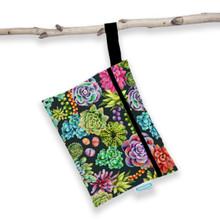Thirsties Mini Wet Bag - Desert Bloom| 840015713171
