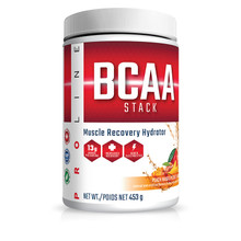 ProLine Amino Acids BCAA Stack Peach Mango 453g | 700199004642