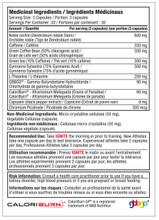 ProLine Ignite - Thermogenic Fat Incinerator | 700199004673