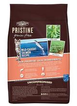 Castor & Pollux Pristine Grain Free Wild-Caught Salmon Recipe 1.36 kg (Cat)|780872520560