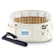Dr. Ho's 2 in 1 Back Relief Stretch & Support Decompression Belt - Belt | 810890000208, 810890000215