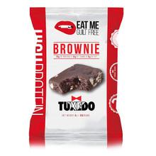 Eat Me Guilt Free Brownie - Tuxedo 12 x 55g | 10860352000984