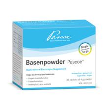 Pascoe Basenpowder|4039343167091