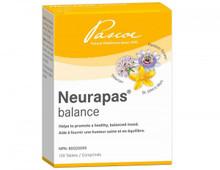Pascoe Neurapas Balance 100 Tablets|4039343127088